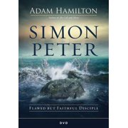 Simon Peter: Simon Peter DVD: Flawed But Faithful Disciple (Other)