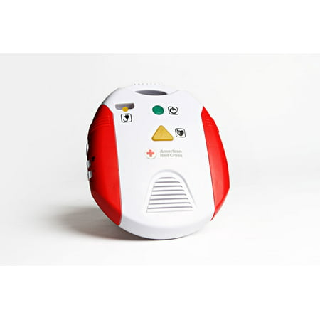 American Red Cross AED Trainer with Metronome