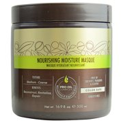 Nourishing Moisture Hair Masque By Macadamia - 16.9 Oz Hair Masque