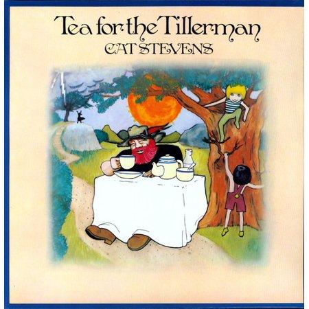 Tea For The Tillerman (Vinyl)