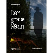 Der graue Mann - eBook