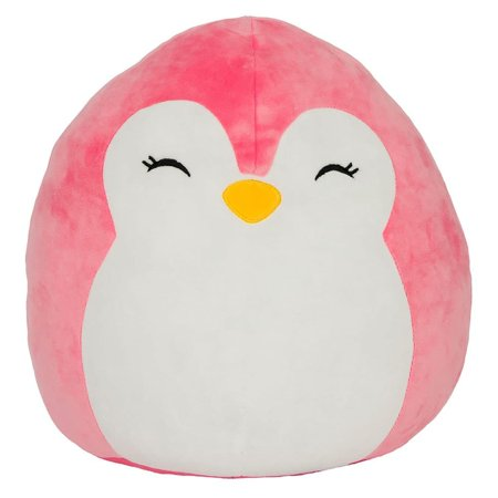 Squishmallow 5 Inch Pillow Pet Plush - Piper the Pink -