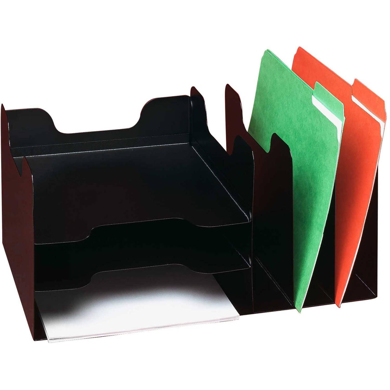 Sandusky Buddy Classic Desk Combo, Letter Size
