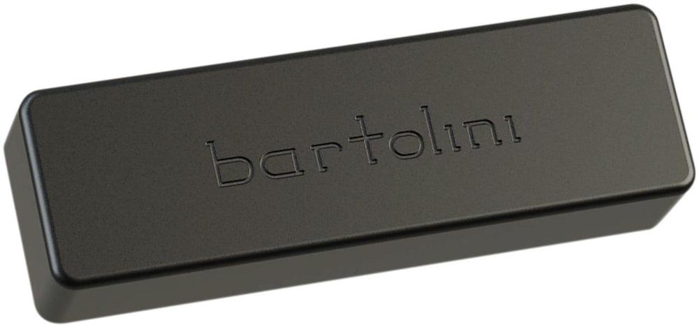 Bartolini 5-String Bridge Soapbar Bass Guitar Pickup by Bartolini