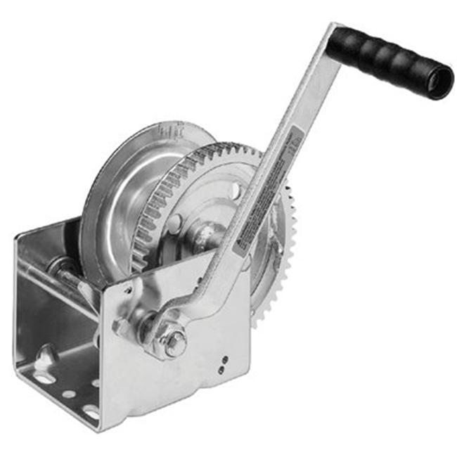 Dutton-Lainson 250-DL1802A 14602 Hand Winch