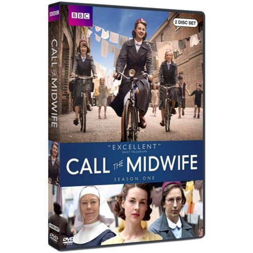 Call The Midwife: Season One (Widescreen)