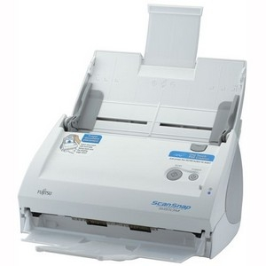 Fujitsu ScanSnap S510M Instant PDF Sheet-Fed Scanner