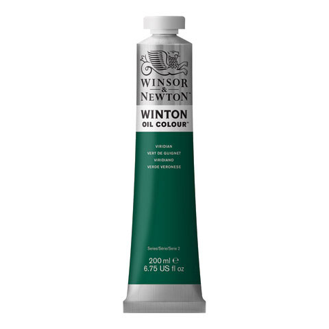 Winsor & Newton - Winton Oil Color - 200ml Tube - Flesh Tint