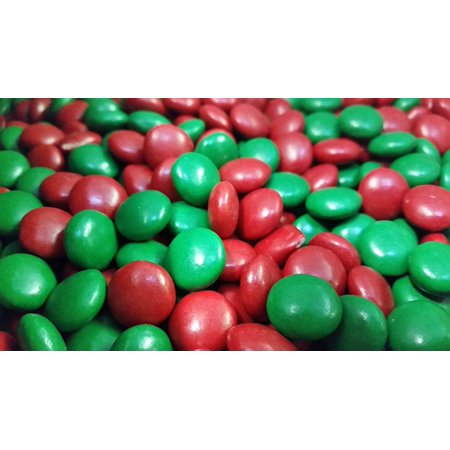 Hershey's Christmas Candy (2 pound) - Xmas Candy