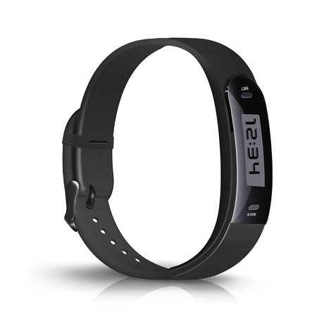 Jarv Active Track Step Tracker Fitness/Activity Band -