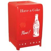 Koolatron Coca-Cola Retro Compact Bar Fridge (Ccr12)