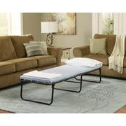 Best Folding Beds - Simmons Beautysleep Memory Foam Mattress Folding Foldaway Extra Review