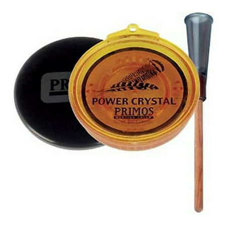 Primos 217 Power Crystal Friction Turkey Call (Best Turkey Box Call 2019)