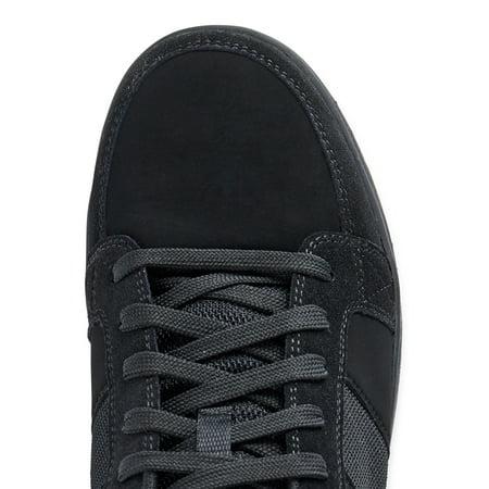 BRAHMA Men's Grate II Slip Resistant Shoes