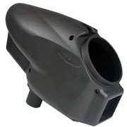 Invert Halo Too Shell Kit (3 pieces) for Paintball Hopper - Black