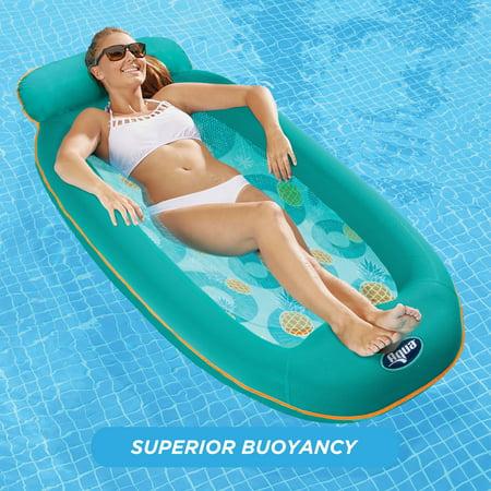 Aqua Deluxe Comfort Lounge