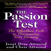 The Passion Test - Audiobook
