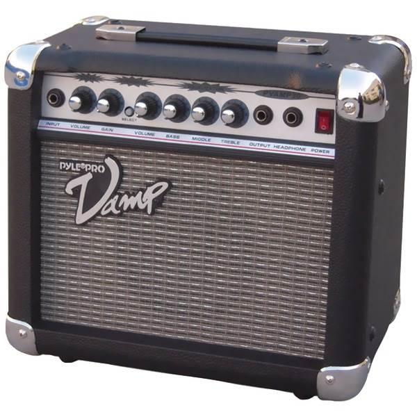 """Petra Vamp Series Amp (6"""" Speaker; 30 Watt with 3-Band EQ..."""