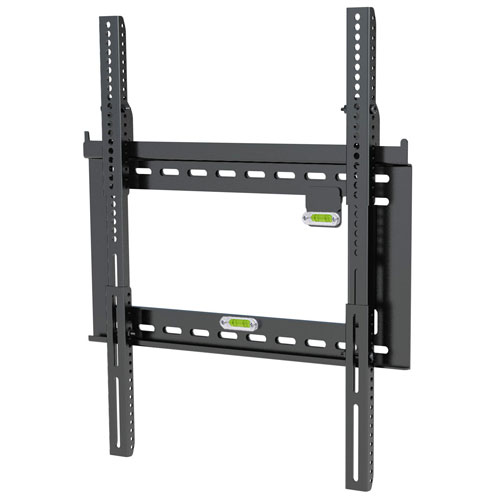 Level Mount Fixed Wall Mount Flat Panel Screens