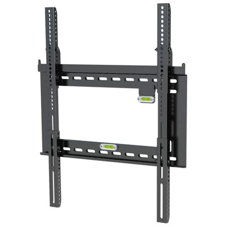 Level Mount Adjustable Fixed Mount Fits 26″ to 85″ TVs