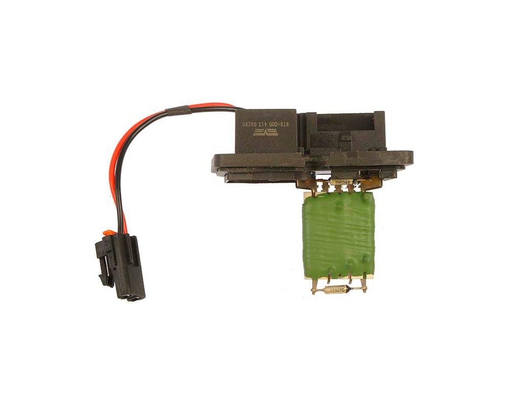 Dorman 973-000 Blower Motor Resistor