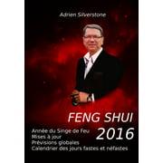 Feng Shui 2016 - eBook