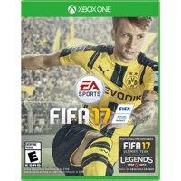Refurbished EA FIFA 17:  XBox One