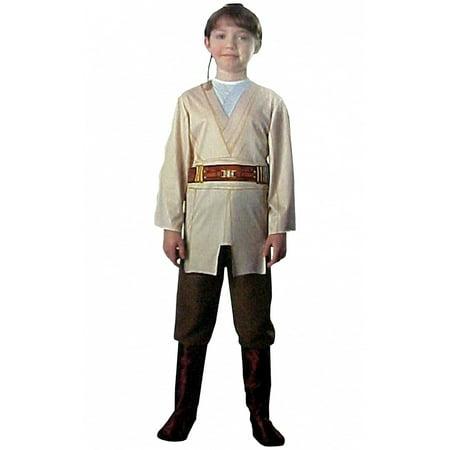 Anakin Skywalker Child Costume - - Anakin Skywalker Costume Child