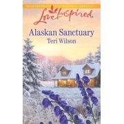 Alaskan Sanctuary - eBook