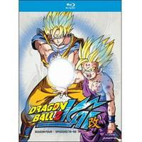 DragonBall Z Kai: Season Four (Blu-ray) (Japanese)