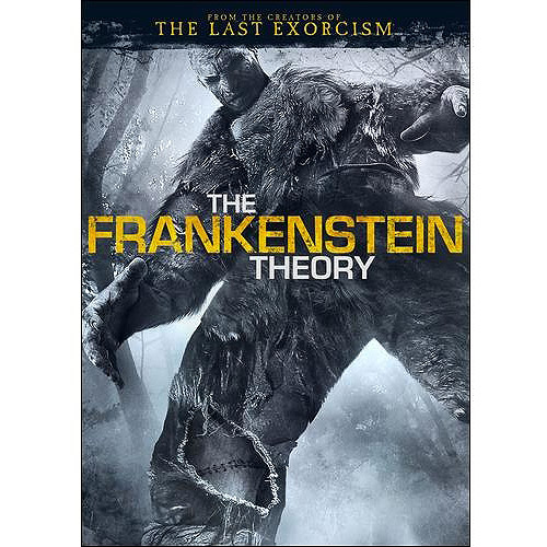The Frankenstein Theory (Widescreen)
