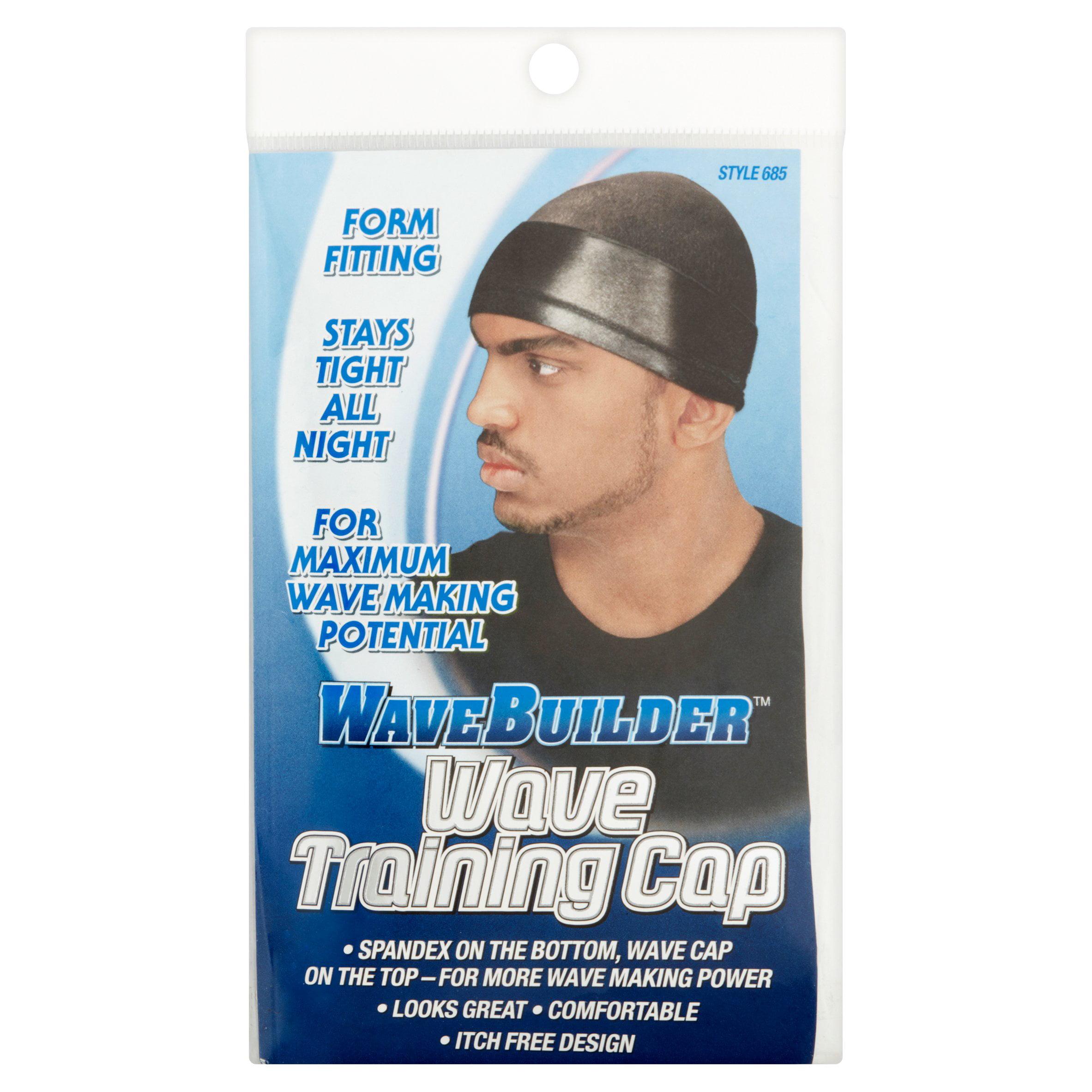 WaveBuilder Wave Training Cap