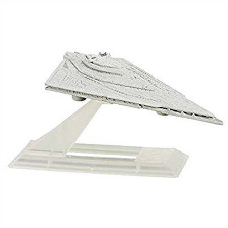Star Wars Episode VII Black Series Titanium First Order Star (Venator Star Destroyer)