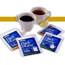 Thickened Beverage Thick & Easy  12 Gram Individual Packe...