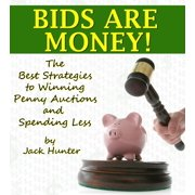 Bids are Money - eBook