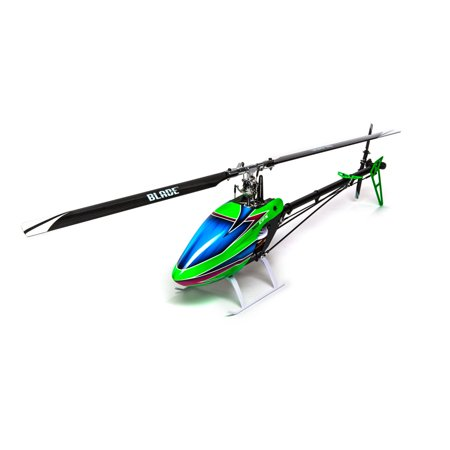 blade helis 360 cfx 3s bnf basic electric flybarless helicopter ()