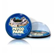 Paragon Innovations PetcoParkMAGSTADIUM Crystal magnet with Petco Park image  giving a magnifying effect-MLB