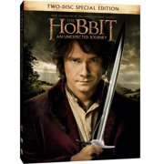The Hobbit An Unexpected Journey Extended Edition (Blu-ray)