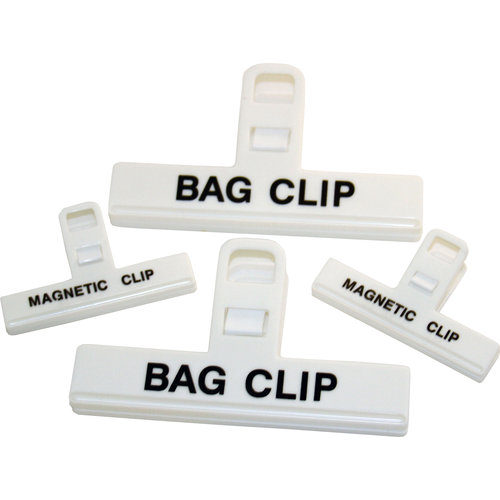 Mainstays 4pc. Bag Clips