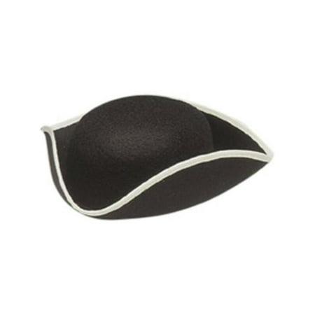 Colonial Tricorn Hat (Tricorn Hat)