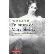 En busca de Mary Shelley - eBook