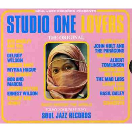 Studio One Lovers (Vinyl) ()