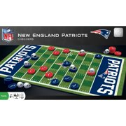MasterPieces - New England Patriots Checkers Game