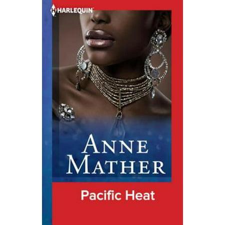 Pacific Heat - eBook