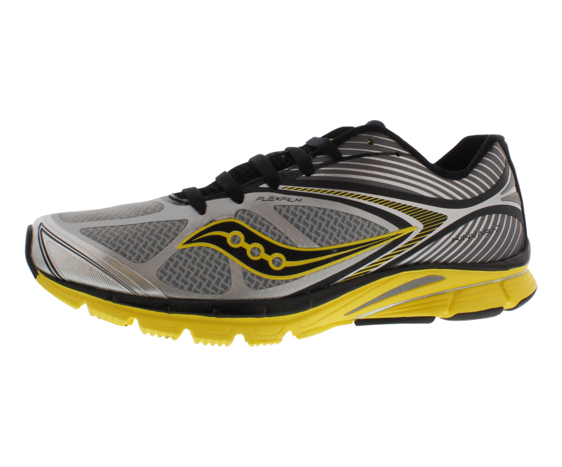 Saucony Kinvara 4 Men's Shoes Size by