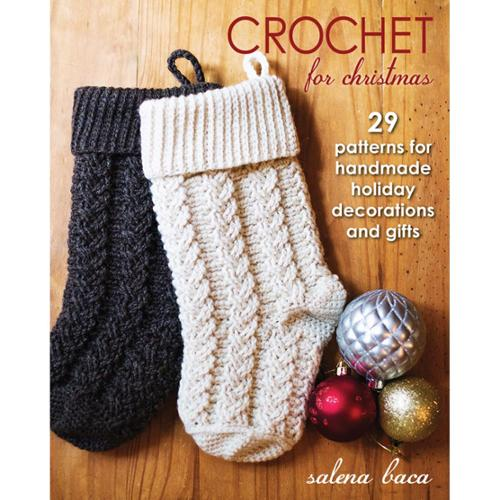 Stackpole Books Crochet for Christmas