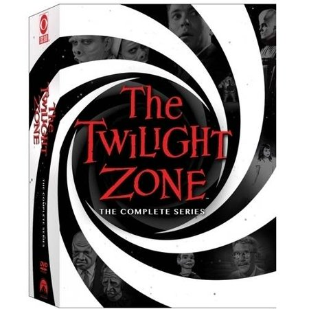 The Twilight Zone  The Complete Series