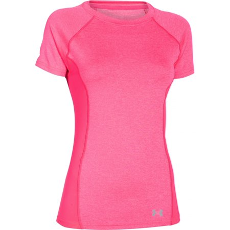 - Under Armour CoolSwitch Trail Womens Hiking Short Sleeve Shirt 1271610
