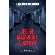 Jeu de massacre à Berlin - eBook