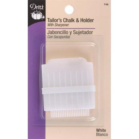Dritz Tailor's Chalk w/Holder